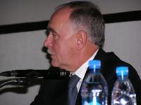 Директор Федеральной службы  Российской Федерации по  контролю за оборотом наркотиков  Виктор Петрович Иванов